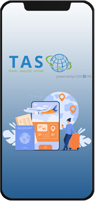 TAS Business Travel and Expense Management System