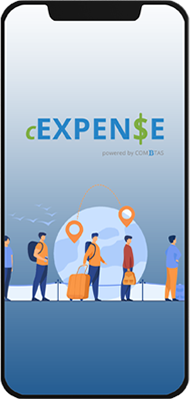 cEXPENSE - Business Expense Management Software